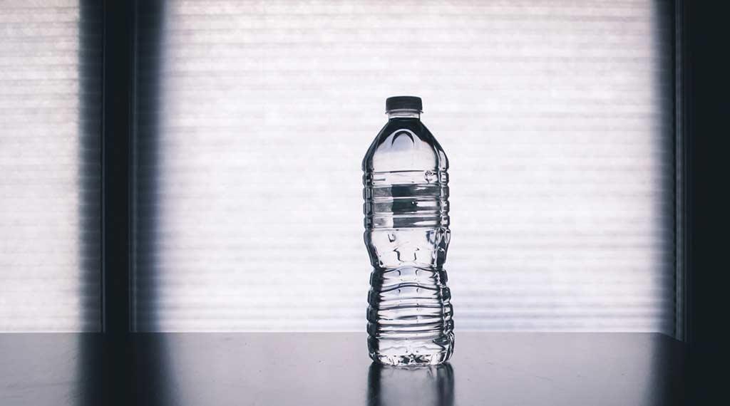 маркировка питьевой минерально воды