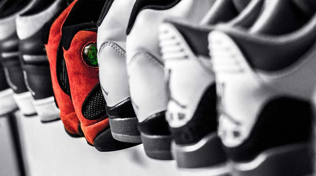 коды маркировки обуви